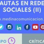 Infografía: Más pautas para Redes Sociales