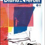 Diario de Teruel: periodismo convertido en arte