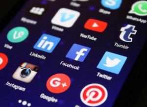 redes sociales, comunicación, pr