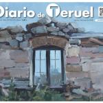 Periodismo: un año más, el Diario de Teruel apuesta por el Arte