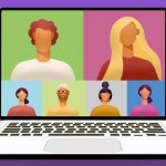 Presentaciones en eventos online